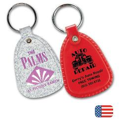 Key Tags, Tuff Tag