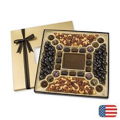 Premium Confection Assortment w/Truffles -36oz