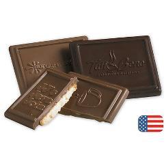 Chocolate Butter Cookies - Custom