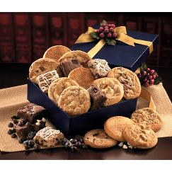 Sample Cookie and Brownie Assortment