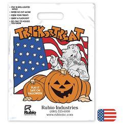 11 x 15 Halloween Bag