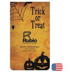 Halloween Memo Books