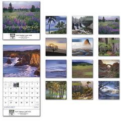 Inspiration for Life Mini Wall Calendar