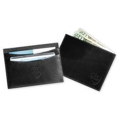 Manhasset Slim Wallet
