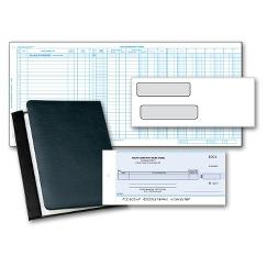 Personal Size Accounting System