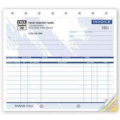 Shipping Invoices - Small
