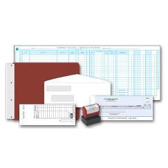 Compact General Disbursement Starter System Plus