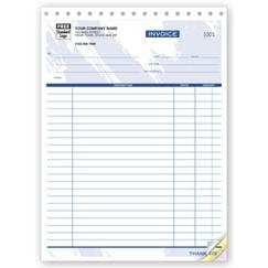 Job Invoices - Large