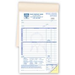 Locksmith Work Orders - Booked, 251