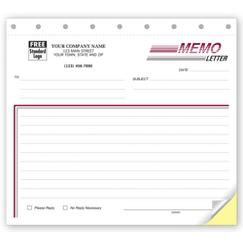 Memos - Small Multi-Color