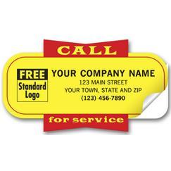 Service Labels,