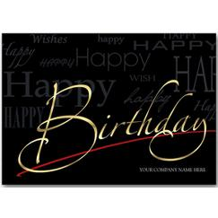 Celebration With Flair Birthday Cards