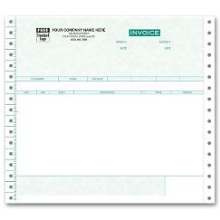 Continuous Product Invoice - Parchment