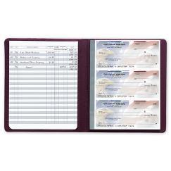 Secretary Deskbook Check Register
