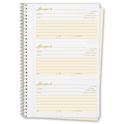 Phone Message Book, 5