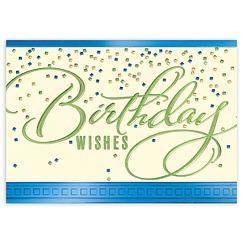 Spread the Cheer Birthday Cards
