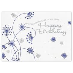 Gentle Wish Birthday Cards
