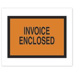 Invoice Envelope