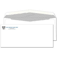 Number-10 Confidential Envelope