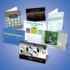 Assortment Set of 50 All Occasion Cards