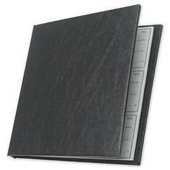 Executive Deskbook Cover, BINDR03