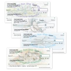 Personal Check - Save Our Wildlife, C704