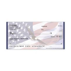 Personal Check  - Freedom, C710