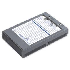 Portable Register - Plastic Register for 5 1/2 x 8 1/2 Forms, D925