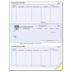 Laser Checks, Accounts Payable, Compatible with RealWorld
