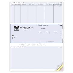 Laser Middle Checks, Accounts Payable, Deltek Compatible