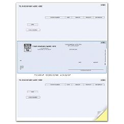 Laser Accounts Payable Check, Compatible with Sage 50 Peachtree