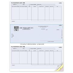 Laser Checks, Accounts Payable, MS Dynamics Compatible