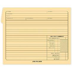Job Envelope, FLDR08