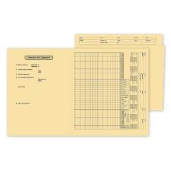 Auto Service File Folder, FLDR11