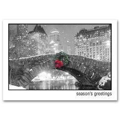 Discount Christmas Cards - Nostalgic