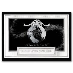 Business Holiday Cards - Global