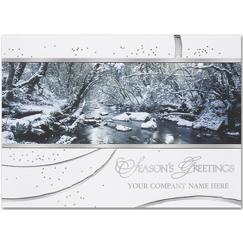 Natural Beauty Holiday Card