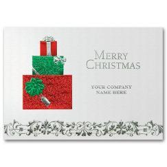 Giving Season Holiday Card