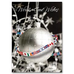 Discount Christmas Cards - World of Goodness