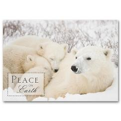 Togetherness Holiday Card
