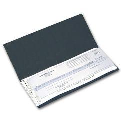Black Mini-Writer - for 9 1/8 Check
