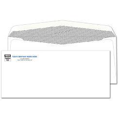 Number-10 Confidential Envelope