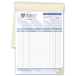 Purchase Order Book, PO10