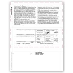 Laser 1098 T, Copy B, Pressure Seal