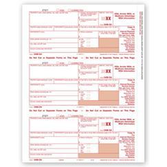 5498 SA Federal Copy A