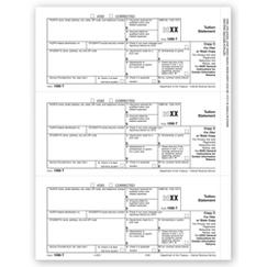 Laser 1098T, Filer or State Copy C - Bulk Carton
